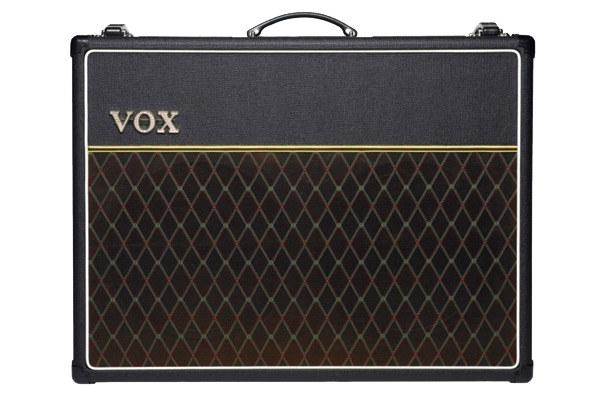 Vox AC30 front view